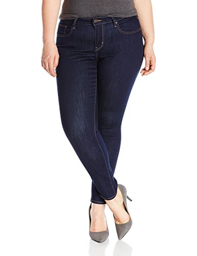 Levis Womens Plus Size Skinny