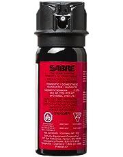 SABRE Dog Spray - Maximum Strength - with Ergonomic Flip Top