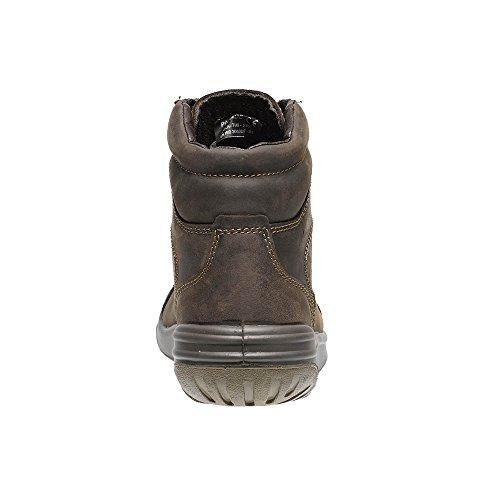PARADE 07JIKA**28 55 Chaussure de sécurité haute Pointure 43 Marron