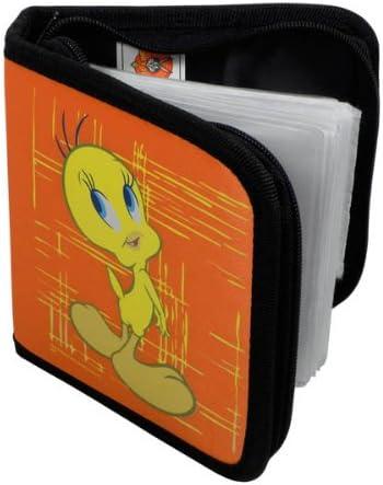 Ototop WB2710219 - Estuche para CDs con diseño de Piolín: Amazon.es: Coche y moto