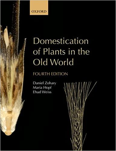 Amazon com: Domestication of Plants in the Old World: The