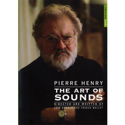 (Pierre Henry - The Art of Sounds)