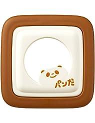 Sando de Panda Japanese Sandwich Cutter