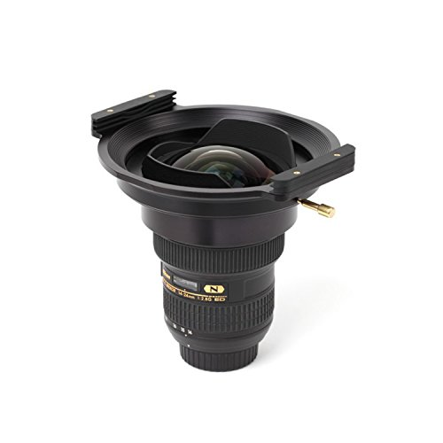Haida 150 Series Filter Holder for Nikon 14-24 2.8G ED Lens 14mm 24mm Lee Compatible by Haida