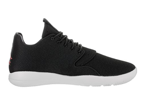 Nike 724010-001, Zapatillas de Deporte Hombre Negro (Black / Gym Red-Pure Platinum)
