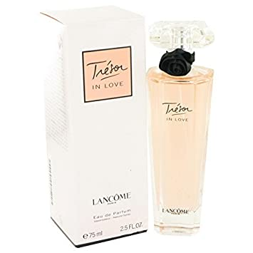 Tresor In Love By LANCOME 2.5 oz Eau De Parfum Spray For WOMEN