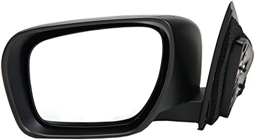 Dorman 955-1628 Mazda CX-9 Driver Side Power Replacement Mirror with Signal Lamp (Mazda Cx 9 Driver Side Mirror Replacement)