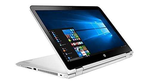 2017 Newest HP Pavilion x360 2-in-1 Convertible 15.6