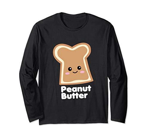 Peanut Butter Girls Halloween Group Costume Long
