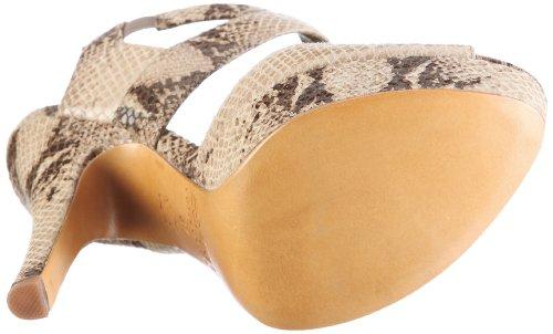 Beige Kvinners Slange Esprit Sandaler Åpne Sandal Natur Belka tYtqa