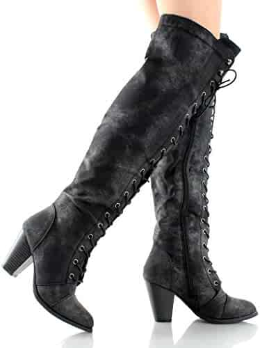 544c50a0530 Shopping Top Brands - FOREVER - Boots - Shoes - Women - Clothing ...