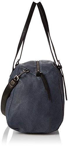 Liebeskind Berlin Camden City - Shoppers y bolsos de hombro Mujer Azul (Sky Blue Fw17)