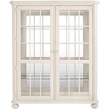 Stanley Furniture 829-F1-10 Coastal Living Cottage Newport Storage Cabinet