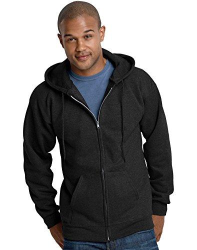 Zip Fleece Sweatshirt - 4