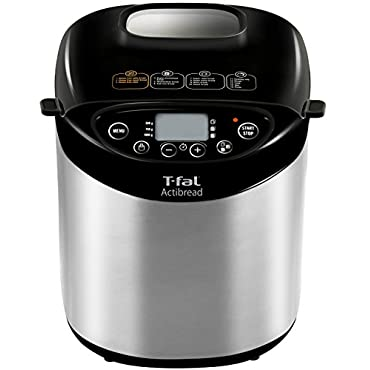T-fal ActiBread Programmable Bread Machine (PF311E)