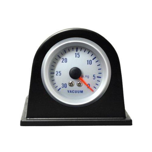 IA51LD - Manometro Boost Presió n Turbo, Instrumentos adicional Indicador medidor gauge vacuum vacio akhan-tuning