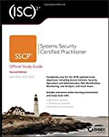 (ISC)2 SSCP Systems Security Certified Practitioner Official Study Guide, 2nd Edition Front Cover