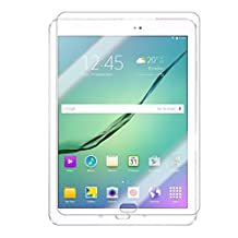 Coromose Tempered Glass Film Screen Protector for Samsung Galaxy tab S2 T810 9.7inch