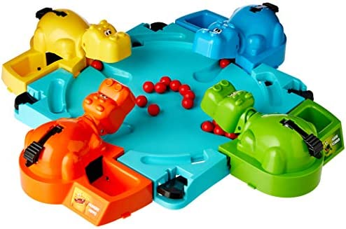 toys, games, games, accessories,  board games 10 picture Hungry Hungry Hippos deals