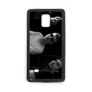 Samsung Galaxy Note 4 Cell Phone Case Covers Black Valina Phone cover J9729814