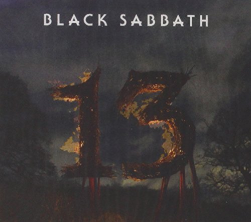 CD : Black Sabbath - 13 (Deluxe Edition, 2 Disc)