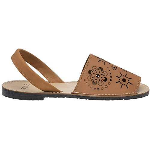 Sandals Toucan Sole Tan Toucan Sole Tan Sandals qwwptI