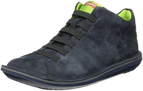 Camper Uomo Beetle High Sneaker Grigio (grigio Scuro 039)
