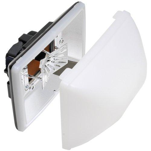 Prodigy Dome Flash Diffuser by GRASLON, INC.