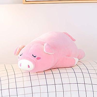 Surprising Lazada Pig Plush Pillow Stuffed Animal Plush Pet Gifts Toy For Kids Girls 16 Inches Inzonedesignstudio Interior Chair Design Inzonedesignstudiocom