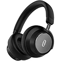 TaoTronics Active Noise Cancelling Headphones Bluetooth Headphones SoundSurge 46 Over Ear Headphones Headset with Deep Bass, TT-BH046 Fast Charge 30 Hour Playtime for Travel Work TV PC