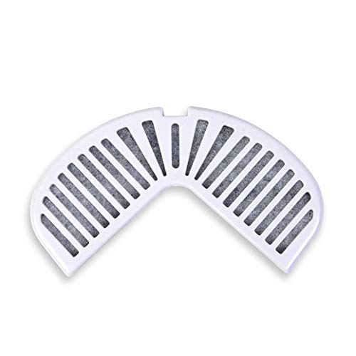 Pioneer Pet Replacement Filters for Ceramic and Stainless Steel Fountains, 3-Pack ()