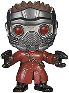 Funko POP Guardians of the Galaxy: Star Lord