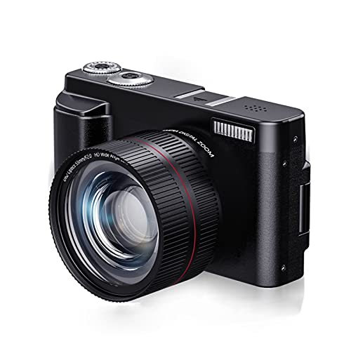 Dc201 Digitale Camera Slr-kaart Camera Micro Enkele Kleine Dwaas Instapniveau Student Thuis High-Definition Standaard 32…