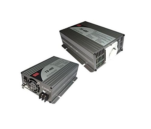 TS-400-248B DC to AC Inverter 48VDC 200VAC/220VAC/230VAC/240VAC 400W True Sine Wave