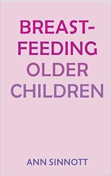 Book Breastfeeding Older Children