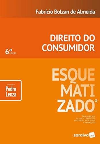Direito do Consumidor Esquematizado