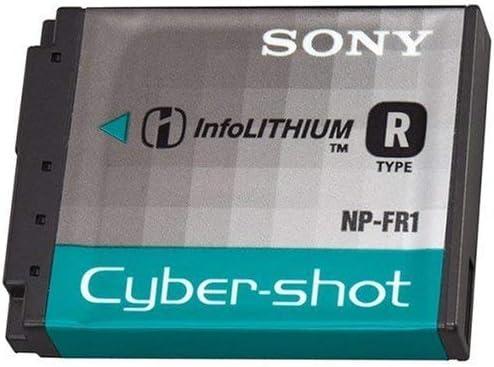 4wh Li-ion antracita Bateria para Sony tipo np-fs21 3,6v 2880mah//10