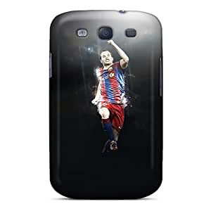 Tpu VzaiI17763jBBLv Case Cover Protector For Galaxy S3 - Attractive Case