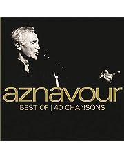 Best Of - 40 Chansons (2Cd)