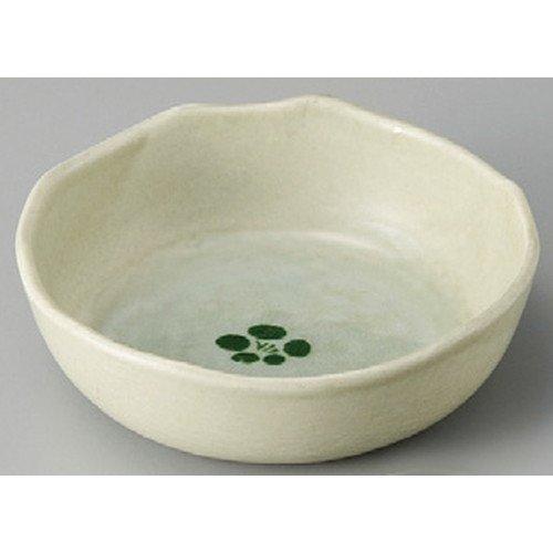 (Sashimi Bowl Snack Dipping Bowl Salad Bowl size [ 160 x 45mm ] Plum vodka round sashimi bowl Japanese dish plates traditional oriental asian)