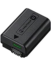 Sony Battery, Black