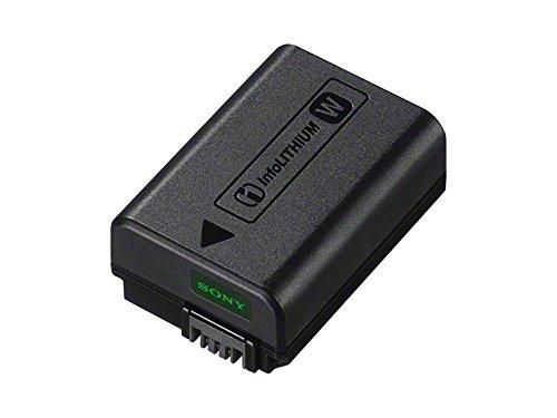 Sony NPFW50/C1 -Batería, color negro