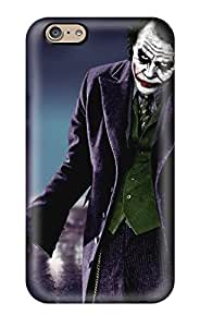 Excellent Iphone 6 Case Tpu Cover Back Skin Protector Dark Knight by runtopwellby Maris's Diary