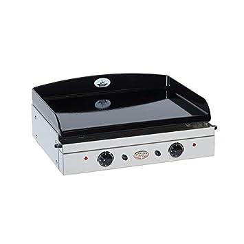 ce658a2b2e1694 Forge Adour SUKALDEA600 Plancha Electrique 3200 W 50 cm  Amazon.fr ...