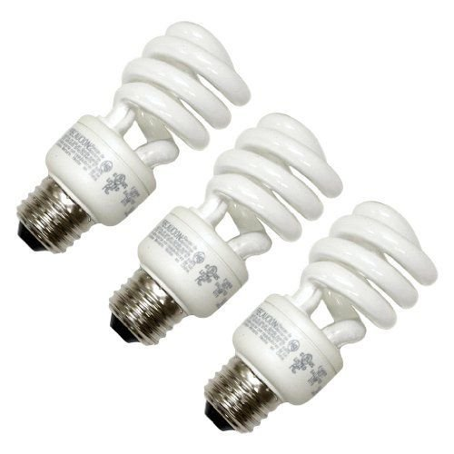 13 Watt CFL Springlamp. 48 Per Case supplier_id_superior6218__JENT78121624386670 (Cfl Springlamp)