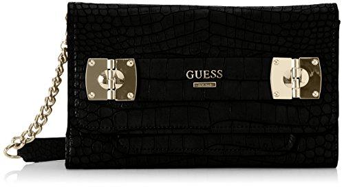 GUESS Hwcg5067270 - Bolsos de mano Mujer Negro (Nero)