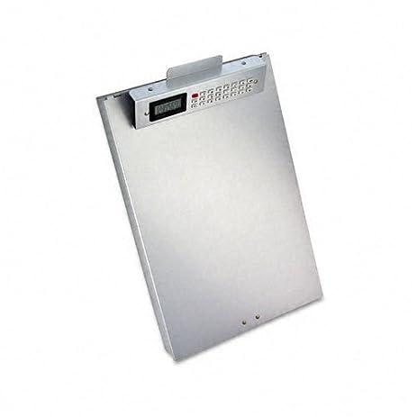 SAU11025   Saunders Redi Rite Aluminum Storage Clipboard