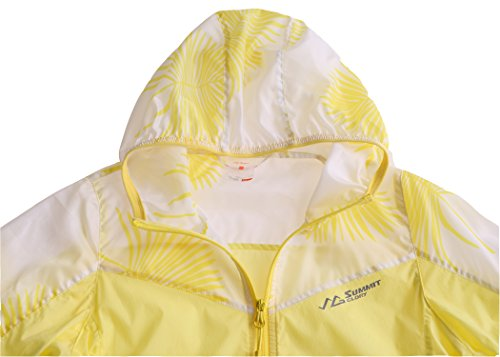 Summit Glory Kid's Ultra Lightweight Quick Dry Outdoor Jacket Skin Coat by Summit Glory (Image #2)