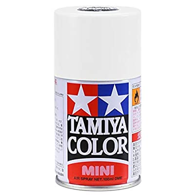 Tamiya America, Inc TS-65 Pearl Clear, TAM85065: Toys & Games