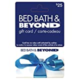 Bed Bath & Beyond Gift Card $25